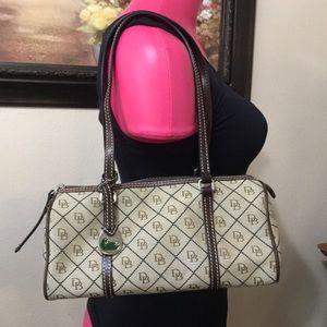 Dooney & Bourke Shoulder Bag Purse